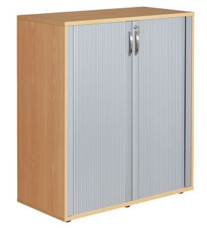 CLMTDS1210 Tambour Storage Unit
