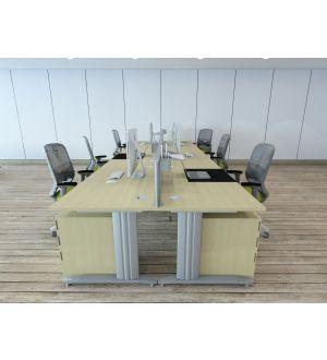 Framework 1400 x 600 Desk