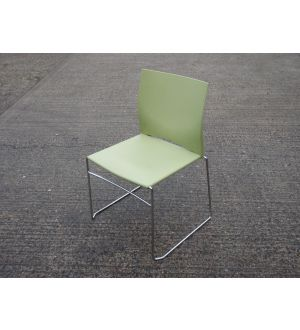 Connection Xpresso One Stacking Chair