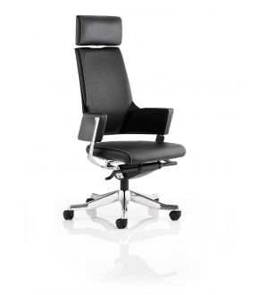 ENTERPRISE Executive High Back Desk Chair