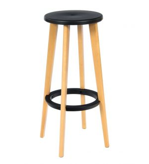 Eshton High Stool