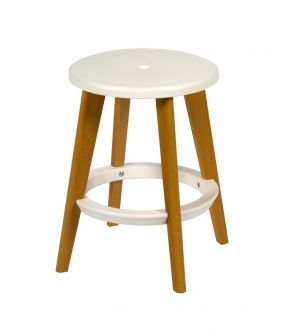 Eshton Low Stool
