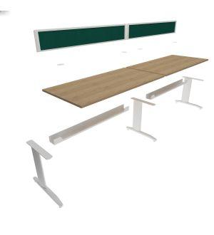 Framework 1800 x 800 Desk