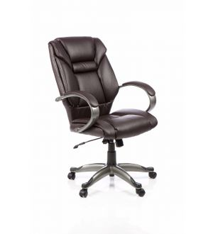 Galloway Leather Executive Chair