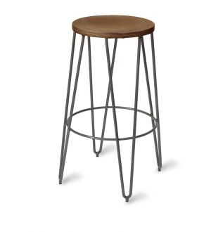 Gargrave High Stool