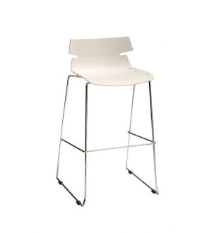 Hetton High Stool