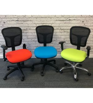 Himpa Mesh Operator Chair