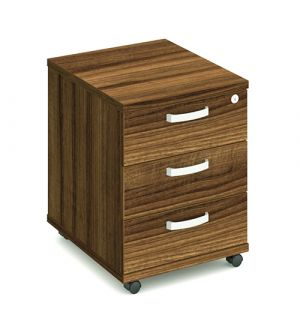 Impulse Mobile 2 or 3 Drawer Pedestal