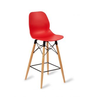 Linton Mid-Height Stool