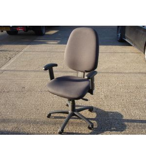 Multi Functional Task Chair