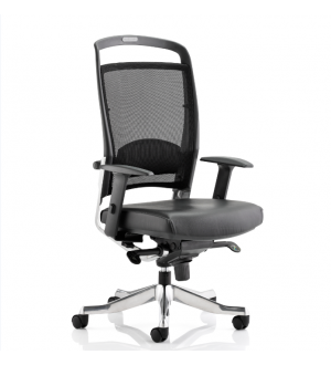 Pioneer Task Operator Chair