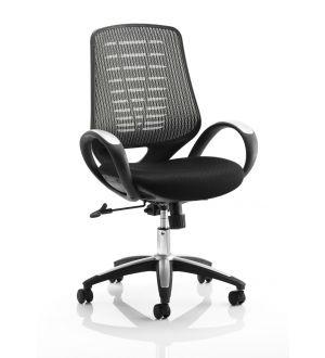 Sprint Airmesh Back Task Operator Chair