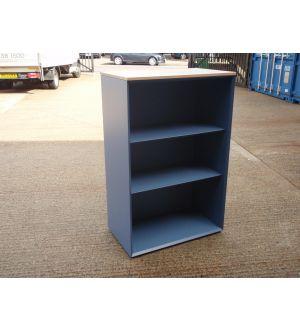 Open Bookcase 1240 x 800