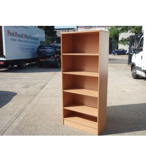 Open Bookcase 1800 x 800 x 360