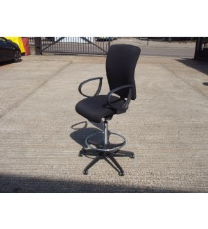Orangebox Draughtsman Chair