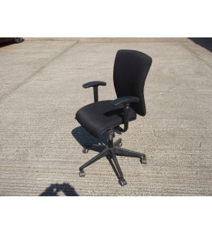 Orangebox Operator Chair