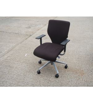Orangebox X10 Operator Chair
