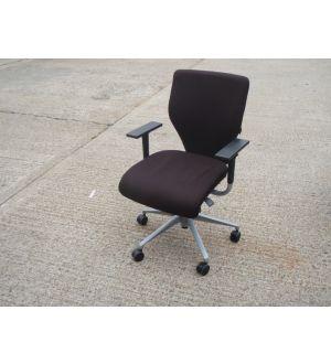 Orangebox X10 Operator Chair