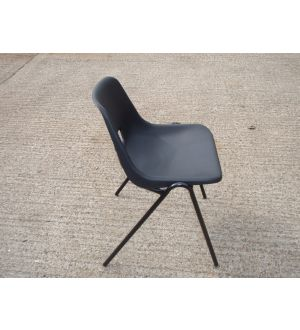 Poly Prop Stacking Chairs