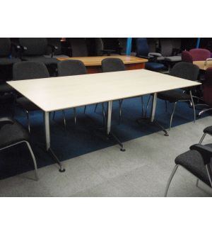 Second-Hand Boardroom Table