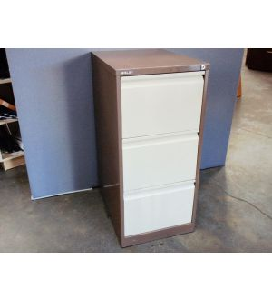 Second-Hand Filing Cabinets