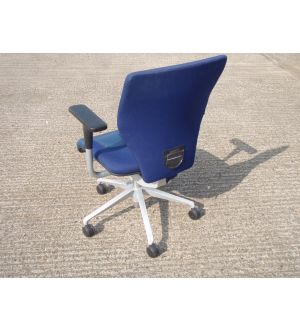 Used Orangebox X10 Operators Chair