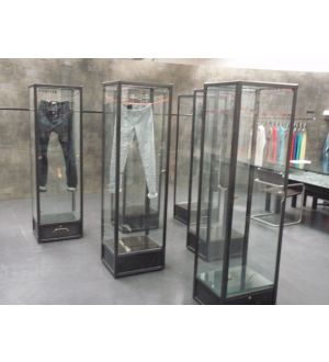 Shop Display Case