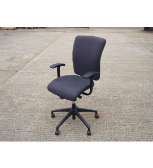 Used Orangebox Go Operators Chair