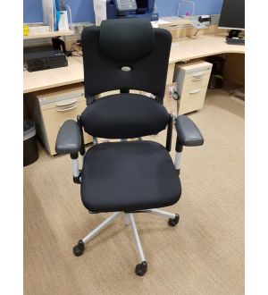 Steelcase Please Operator Chair