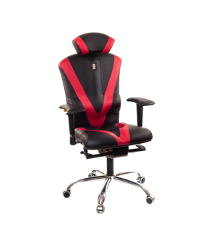 Victory Ergonomic Desk Chair with Headrest