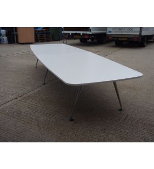 Vitra Boardroom Table 4400 x 1400