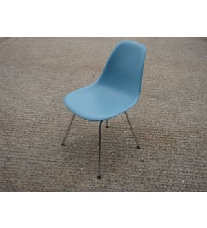 Vitra Eames DSX Side Chair