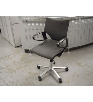 Wilkhahn Operators Chairs