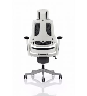Zure High Back Executive Chair with Headrest