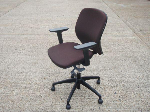 Magnificent Orangebox Joy Operator Chair Inzonedesignstudio Interior Chair Design Inzonedesignstudiocom