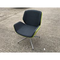 Boss Design Fabric Kruze Chair