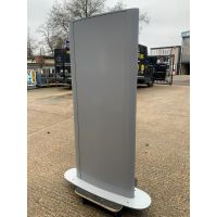 Free Standing Display Sign