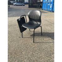Heavy Duty Polyurethane Tablet Chair