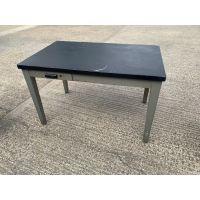 Old Style Metal Desk