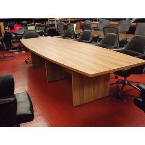 Royal American Walnut Executive Boardroom Table