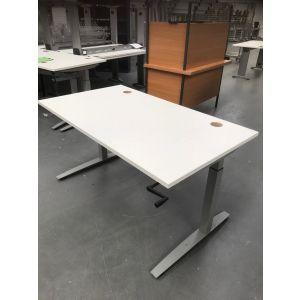 Manual Height Adjustable Desk