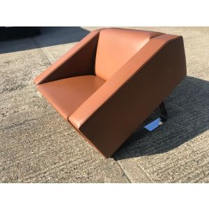 Allermuir Designer Leather Seating