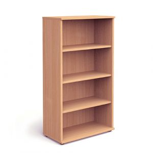 Impulse 1600 Open Bookcase