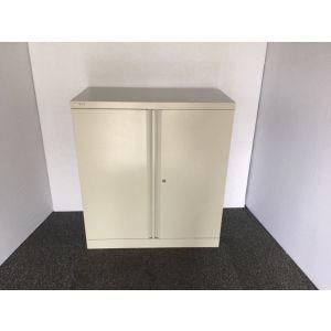 Bisley 2 Door Storage 1mx1m