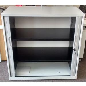 1Mx1M Bisley Tambour Storage
