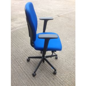 Senator Dash Operator Chair