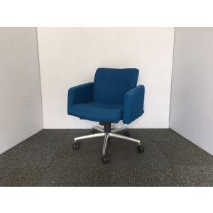 Light Blue Task Chair