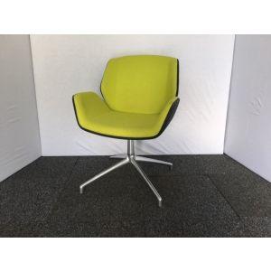 Boss Design Fabric Kruze Chair