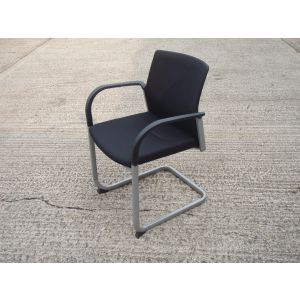 Cantilever Base Meeting Room Chair