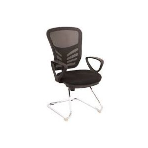 Royal Mesh High Back Visitors Chair